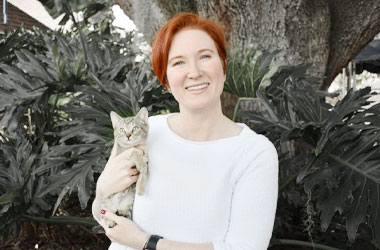 Liz McCoy