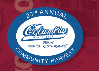 23rd Annual Columbia Harvest